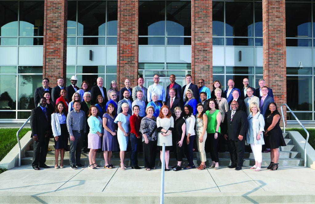 Toll Fellows Group Photo